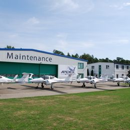 ARDEX Aviation Maintenance GmbH