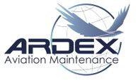 ARDEX Aviation Maintenance GmbH Logo